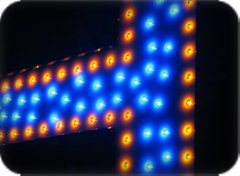 LetterLites Optically Enhanced Solarbrite LEDs