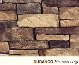 Durango Mountain Ledge