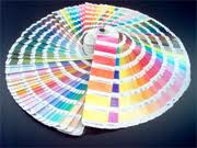 PMS Color Wheel