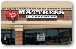 Channel Box Texas Best Mattress
