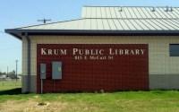 KrumLibrary
