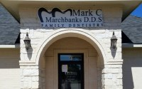 Marchbanks