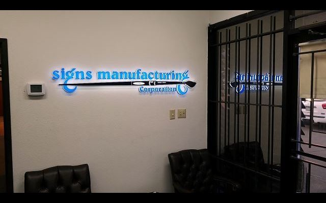Custom Sign Company