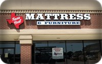Texas Best Mattress Lighted Channel Letters Bedford TX