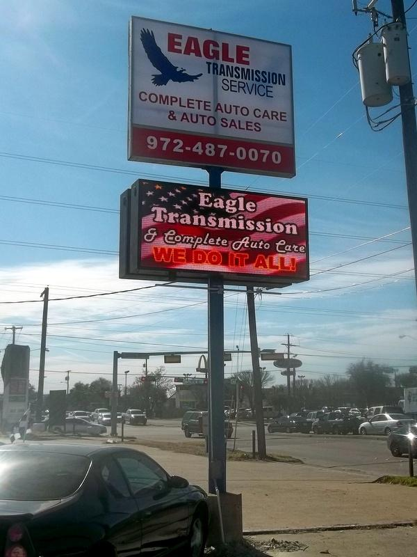 Photos Of Signage By Signs Manufacturing