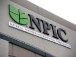 NPIC unlit channel letters