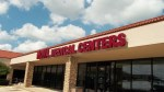 NOVA Medical Center channel letter sign in Denton, TX by Signs Manufacturing, Dallas.