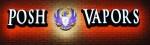 Posh Vapors Channel Letters
