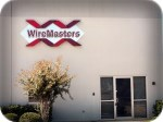 Wiremasters Custom Metal Letter Signage by Signs Manufacturing of Dallas