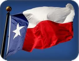 Flag of the Great State of Texas